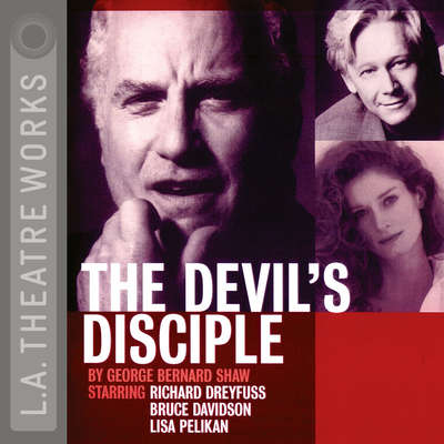 The Devil's Disciple Audiobook, by George Bernard Shaw