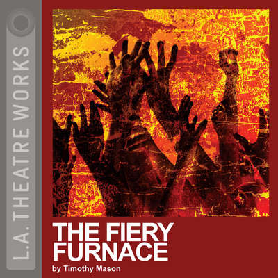 The Fiery Furnace Audiobook, by Julie Harris