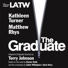 The Graduate Audiobook, by Charles Webb, Calder Willingham, Buck Henry