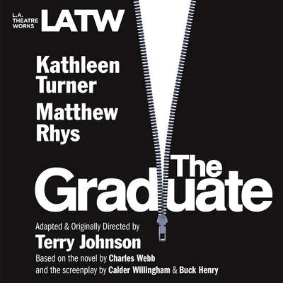 The Graduate Audiobook, by Charles Webb