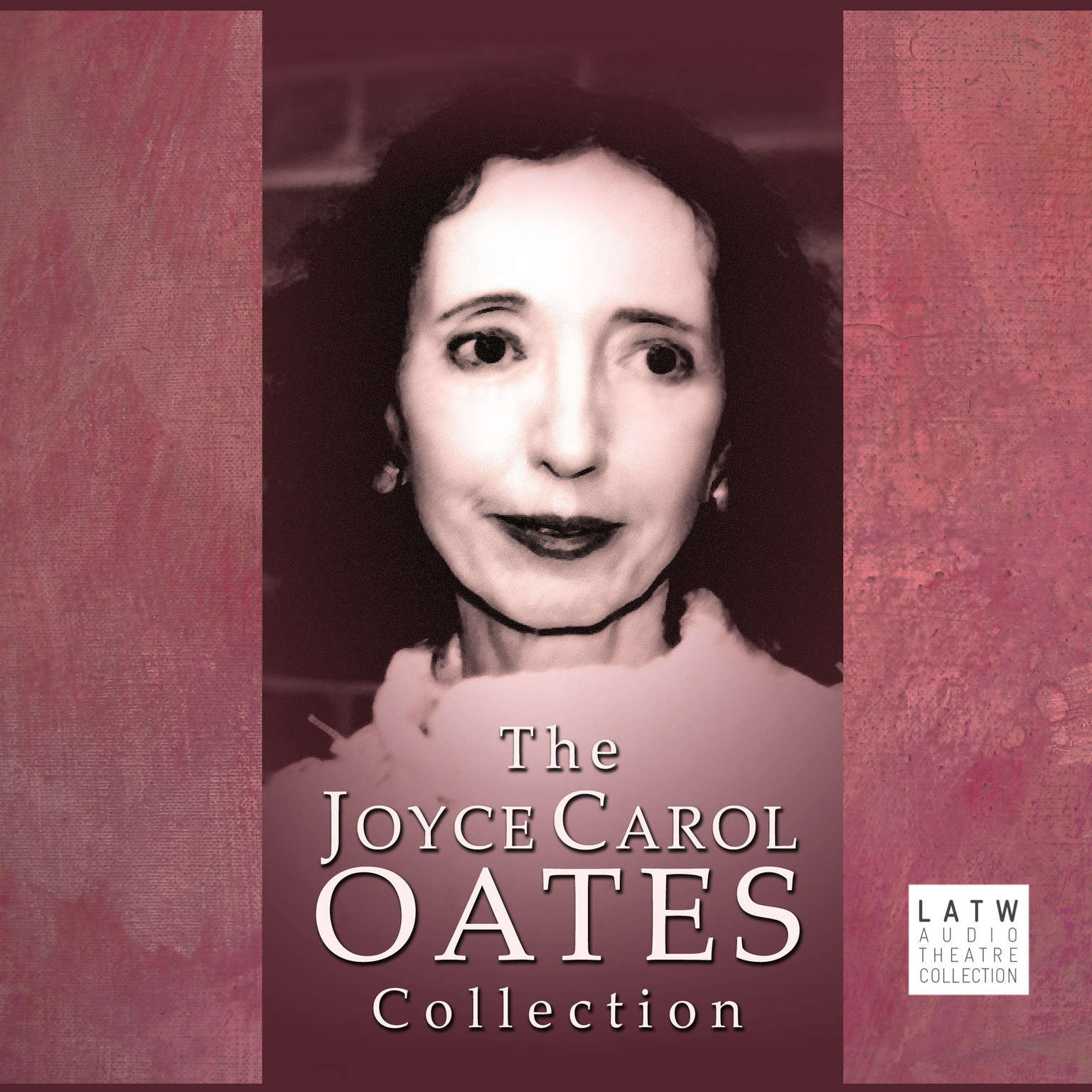Printable The Joyce Carol Oates Collection Audiobook Cover Art