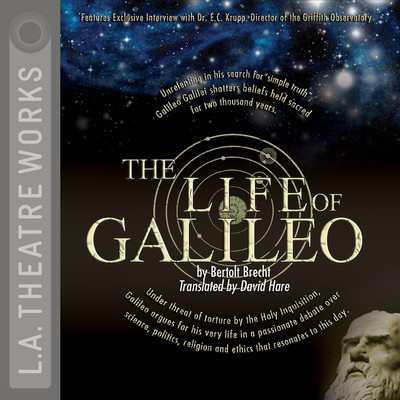 The Life of Galileo Audiobook, by Bertolt Brecht