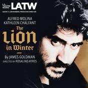 The Lion in Winter Audiobook, by James Goldman