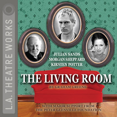 The Living Room Audiobook, by