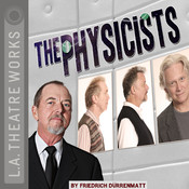 The Physicists Audiobook, by Friedrich Dürrenmatt