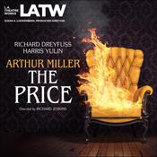 The Price Audiobook, by Arthur Miller