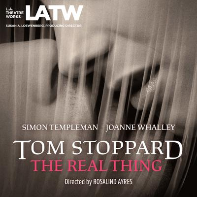 The Real Thing Audiobook, by Tom Stoppard