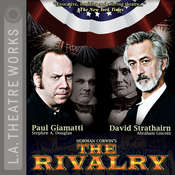 The Rivalry Audiobook, by Norman Corwin