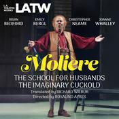 The School for Husbands and The Imaginary Cuckold Audiobook, by Molière