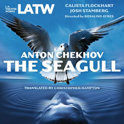 The Seagull Audiobook, by Anton Chekhov