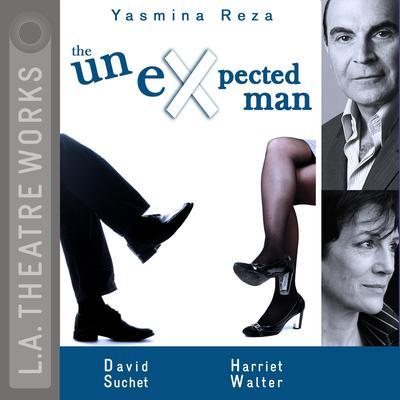 The Unexpected Man Audiobook, by Yasmina Reza