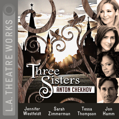 Three Sisters Audiobook, by Anton Chekhov