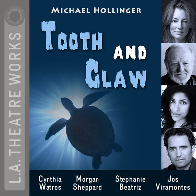 Tooth and Claw Audiobook, by Michael Hollinger