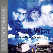 True West Audiobook, by Sam Shepard