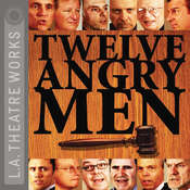 Twelve Angry Men Audiobook, by Reginald Rose