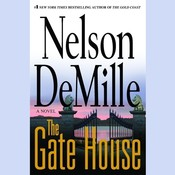 The Gate House, by Nelson DeMille