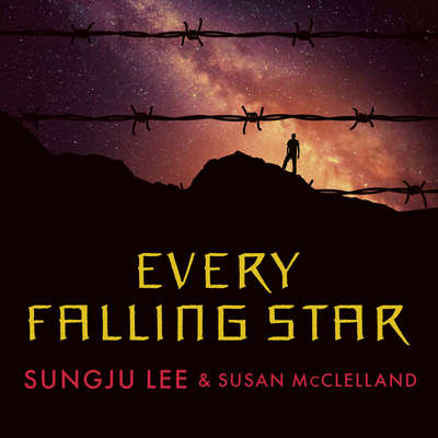 Every Falling Star: The True Story of How I Survived and Escaped North Korea Audiobook, by Sungju Lee