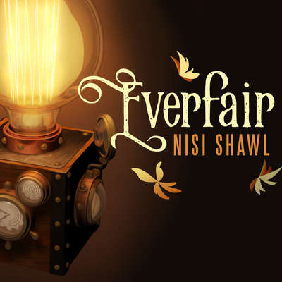 Everfair Audiobook, by Nisi Shawl