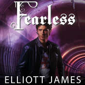 Fearless Audiobook, by Elliott James