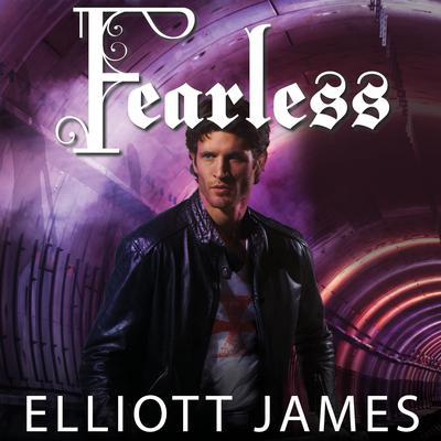 Fearless Audiobook, by Elliott James