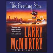 The Evening Star Audiobook, by Larry McMurtry