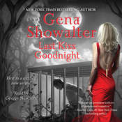 Last Kiss Goodnight: An Otherworld Assassin Novel, by Gena Showalter