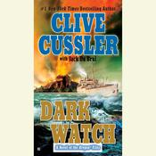 Dark Watch, by Clive Cussler, Jack Du Brul