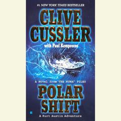 Polar Shift Audiobook, by Clive Cussler
