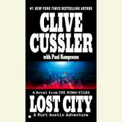 Lost City, by Clive Cussler