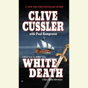 White Death Audiobook, by Clive Cussler, Paul Kemprecos