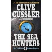 The Sea Hunters II Audiobook, by Clive Cussler