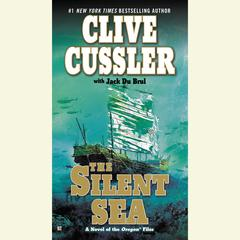 The Silent Sea Audiobook, by Clive Cussler, Jack Du Brul
