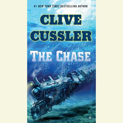 The Chase Audiobook, by Clive Cussler