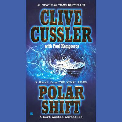 Polar Shift Audiobook, by