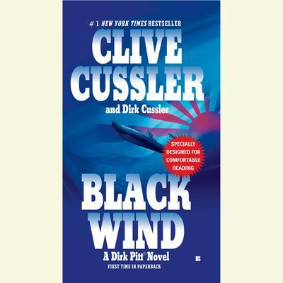 Black Wind Audiobook, by