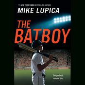 The Batboy Audiobook, by Mike Lupica