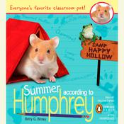 Summer According to Humphrey, by Betty G. Birney