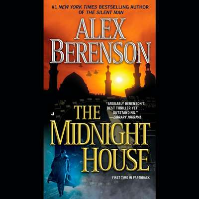 The Midnight House Audiobook, by Alex Berenson