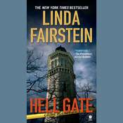 Hell Gate Audiobook, by Linda Fairstein