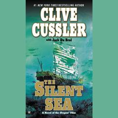 The Silent Sea Audiobook, by Clive Cussler