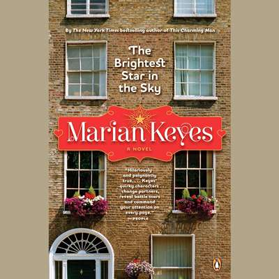 The Brightest Star in the Sky: A Novel Audiobook, by Marian Keyes