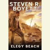 Elegy Beach Audiobook, by Steven R. Boyett