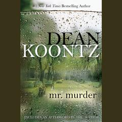 Mr. Murder Audiobook, by Dean Koontz