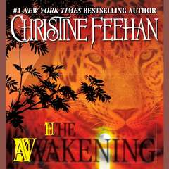 The Awakening Audiobook, by Christine Feehan, Elda Minger, Emma Holly, Sabrina Jeffries