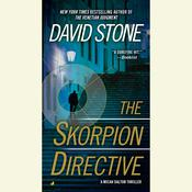 The Skorpion Directive Audiobook, by David Stone