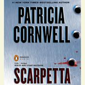 The Scarpetta Factor, by Patricia Cornwell