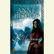 Belladonna Audiobook, by Anne Bishop