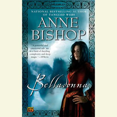 Belladonna Audiobook, by Anne Bishop