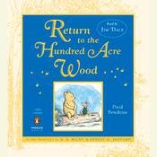 Return to the Hundred Acre Wood Audiobook, by David Benedictus