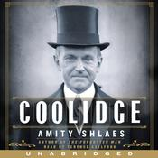 Coolidge Audiobook, by Amity Shlaes